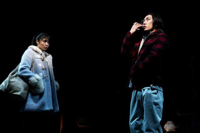 舞台『世界』舞台写真_3