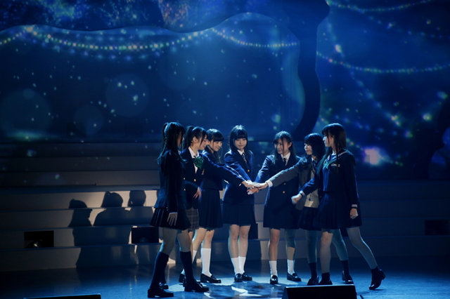 舞台『Wake Up, Girls!青葉の記録』Wake Up, Girls!