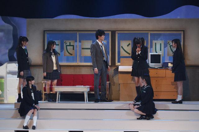『Wake Up, Girls!青葉の記録』公演レポート_2