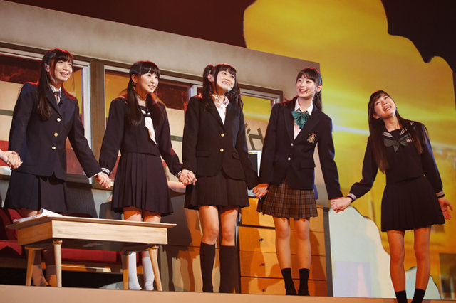 『Wake Up, Girls!青葉の記録』公演レポート_3