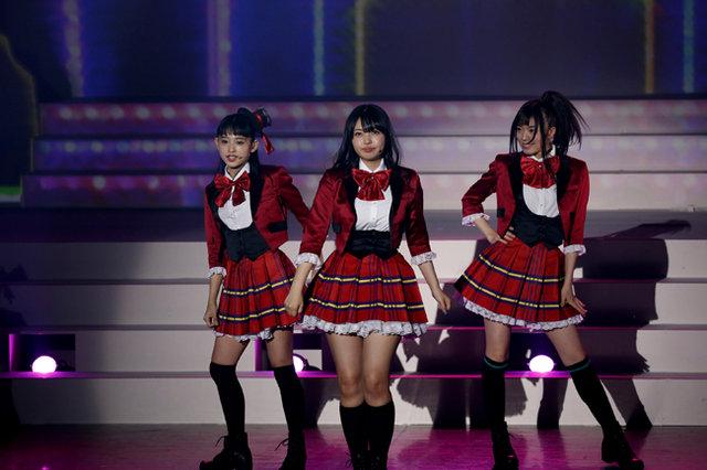『Wake Up, Girls!青葉の記録』公演レポート_7