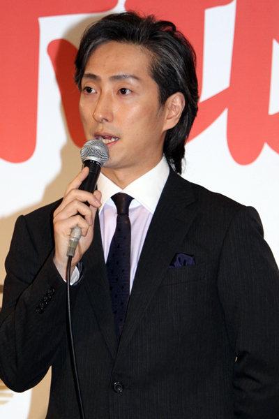 赤坂大歌舞伎『夢幻恋双紙』製作発表_4