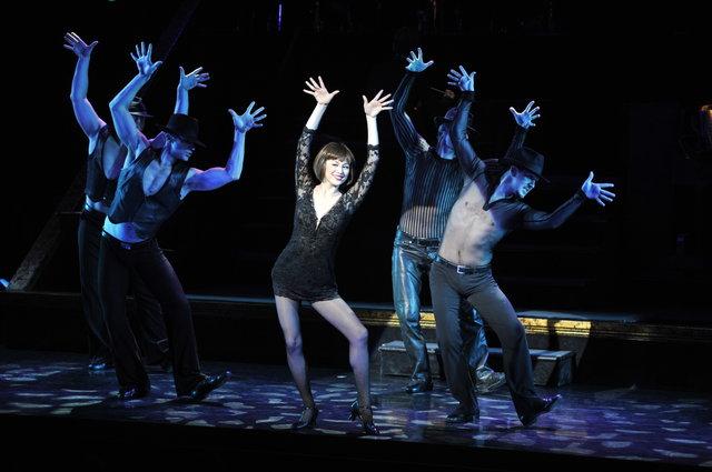 米倉涼子がミュージカル『シカゴ』で再びブロードウェイの舞台に!20周年記念ジャパン・ツアーも