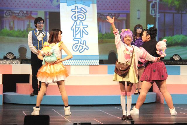 ライブミュージカル『プリパラ』公開ゲネプロ_2