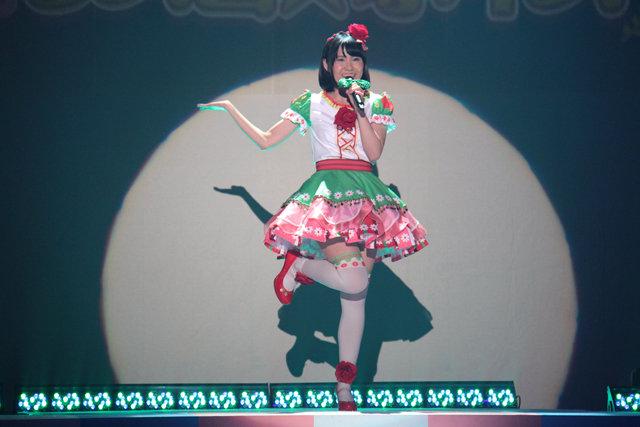 ライブミュージカル『プリパラ』公開ゲネプロ_4