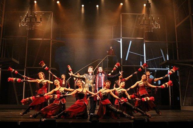 ミュージカル『ロミオ&ジュリエット』舞台写真_10