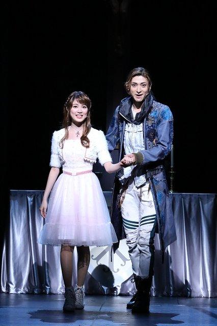 ミュージカル『ロミオ&ジュリエット』舞台写真_2