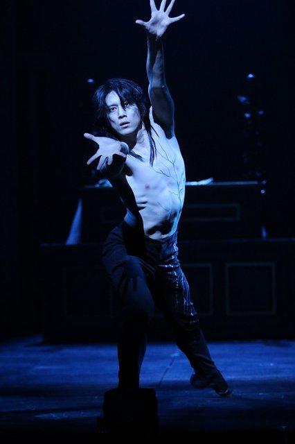 ミュージカル『ロミオ&ジュリエット』舞台写真_7