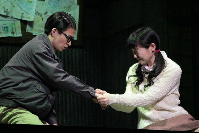『幸福な職場』公開ゲネプロ_8