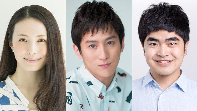 『人間風車』が河原雅彦の演出で復活!成河、加藤諒らの出演で9月に上演決定