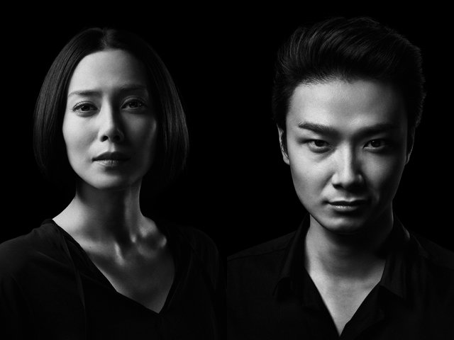 中谷美紀×井上芳雄×デヴィッド・ルヴォー演出で舞台『黒蜥蜴』を2018年1月上演