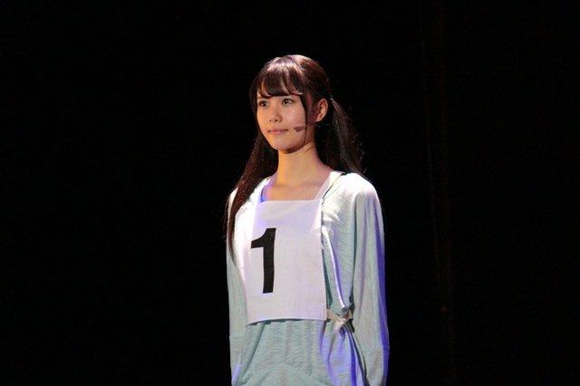 舞台『3人のプリンシパル』伊藤理々杏