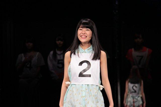 舞台『3人のプリンシパル』岩本蓮加