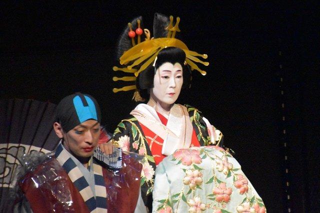 六本木歌舞伎『座頭市』ゲネプロレポート_3