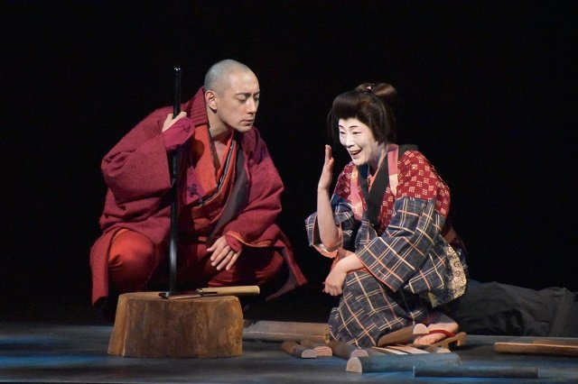 六本木歌舞伎『座頭市』ゲネプロレポート_5