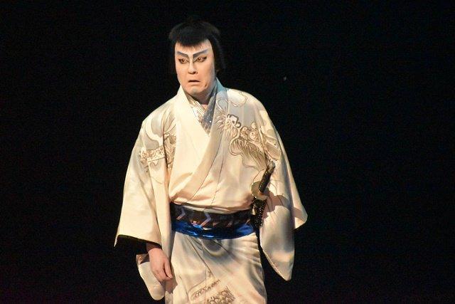 六本木歌舞伎『座頭市』ゲネプロレポート_8