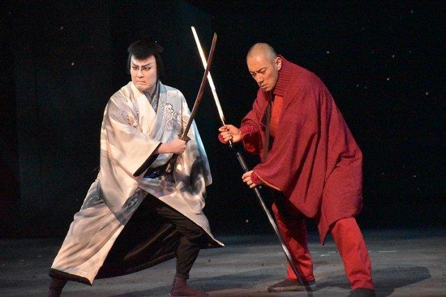 六本木歌舞伎『座頭市』ゲネプロレポート_9