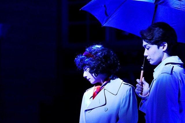 KERA×井上芳雄『陥没』開幕!昭和の東京を舞台にした前代未聞の群像劇