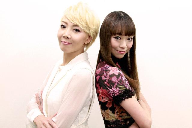 柚希礼音と上野水香が語る、ソロコンサート『REON JACK2』の魅力