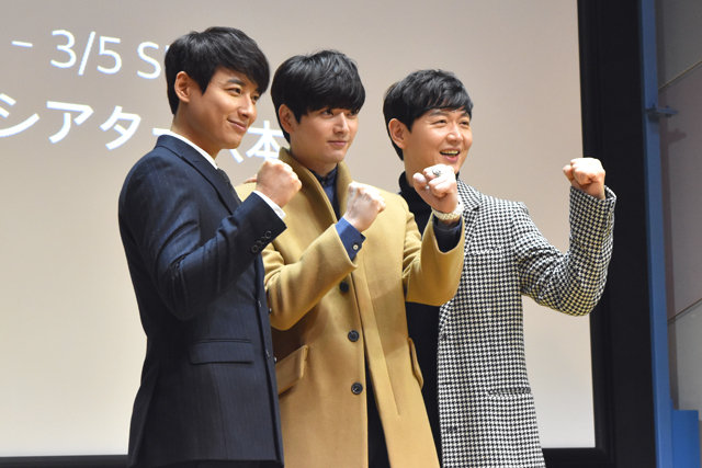 韓国ミュージカル『インタビュー~お願い、誰か僕を助けて~』製作発表_2
