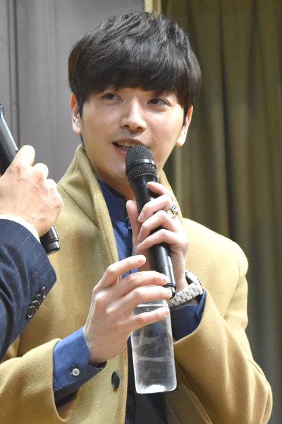韓国ミュージカル『インタビュー~お願い、誰か僕を助けて~』製作発表_3