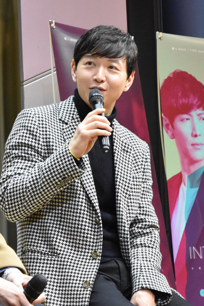 韓国ミュージカル『インタビュー~お願い、誰か僕を助けて~』製作発表_5