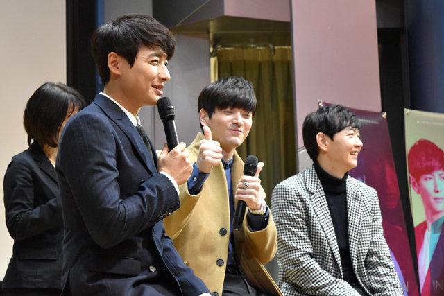 韓国ミュージカル『インタビュー~お願い、誰か僕を助けて~』製作発表_6