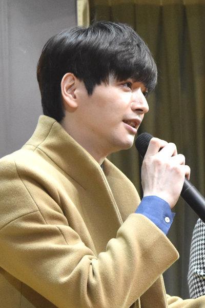 韓国ミュージカル『インタビュー~お願い、誰か僕を助けて~』製作発表_7