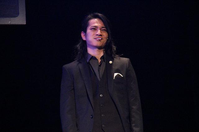 舞台『メサイア-暁乃刻-』公開ゲネプロ_5