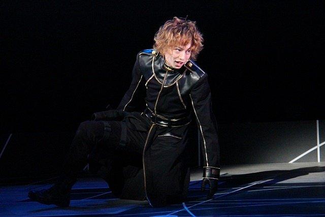 舞台『メサイア-暁乃刻-』公開ゲネプロ_8