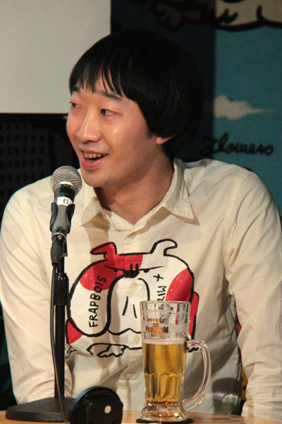~崩壊シリーズ~『リメンバーミー』SPトークライブレポート_5