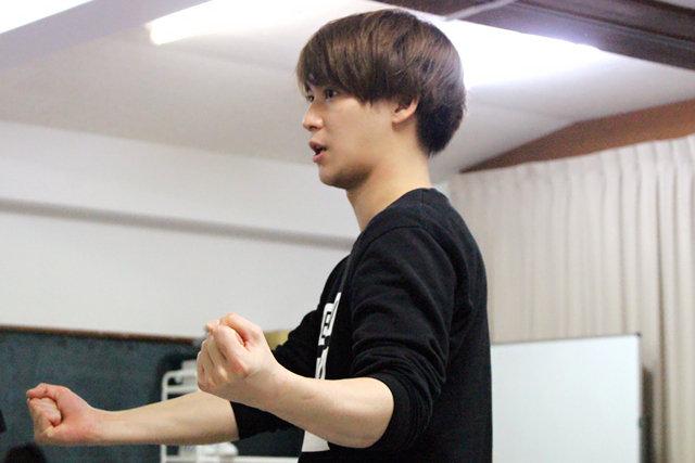 『熱海殺人事件 NEW GENERATION」稽古場レポート_3