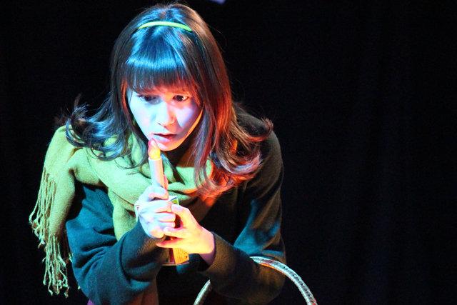 『舞台 増田こうすけ劇場 ギャグマンガ日和 ~奥の細道、地獄ランウェイ編~』公開ゲネプロ_10