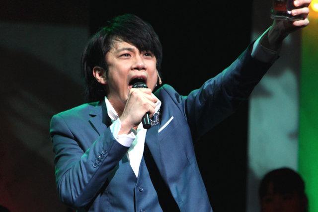 舞台『さらば俺たち賞金稼ぎ団』公開ゲネプロ_10