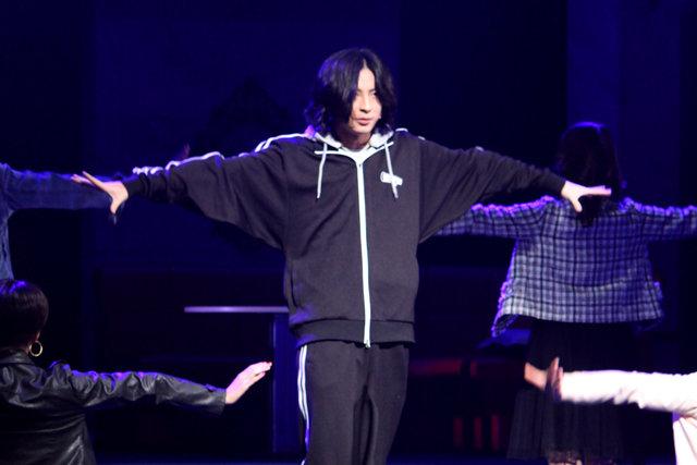 舞台『さらば俺たち賞金稼ぎ団』公開ゲネプロ_7