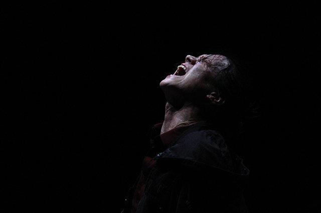 三浦涼介&内藤大希の痛切な叫びが闇をつんざく、空想組曲vol.14『どうか闇を、きみに』開幕!