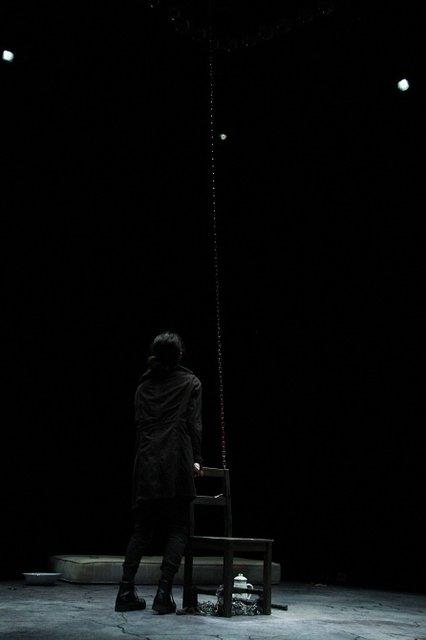 空想組曲vol.14『どうか闇を、きみに』三浦涼介_2