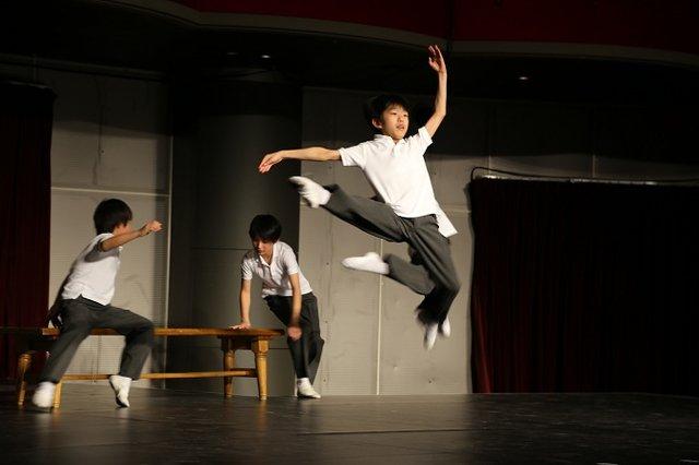 ミュージカル『ビリー・エリオット~リトル・ダンサー~』製作発表_3