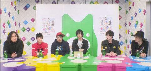 「初恋モンスター」配信番組で荒牧慶彦、ゆうたろう、田中涼星らが初恋エピソードを激白!驚きの舞台演出プランも