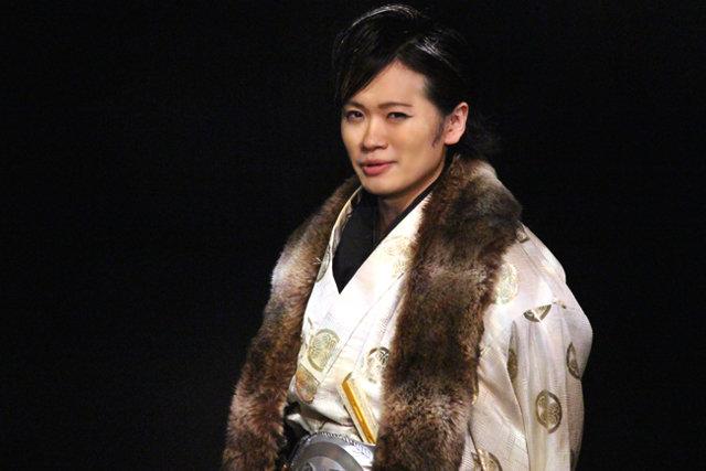 『SENGOKU WARS~RU・TENエピソード2~猿狸合戦』公開ゲネプロ_11