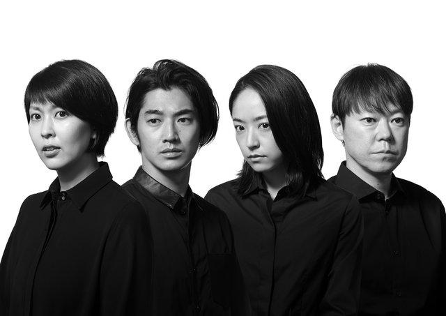 「WOWOW presents~勝手に演劇大賞2016~」NODA・MAP『逆鱗』