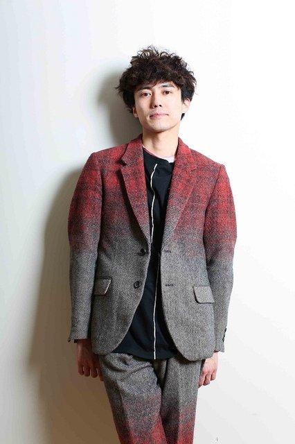 「WOWOW presents~勝手に演劇大賞2016~」藤田俊太郎