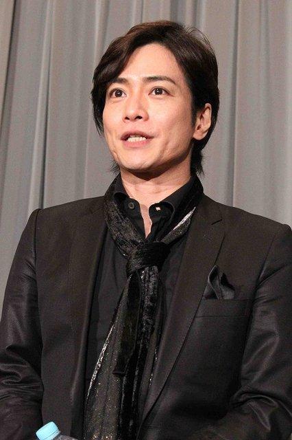 映画『ミス・サイゴン』公開記念トークイベント_泉見洋平