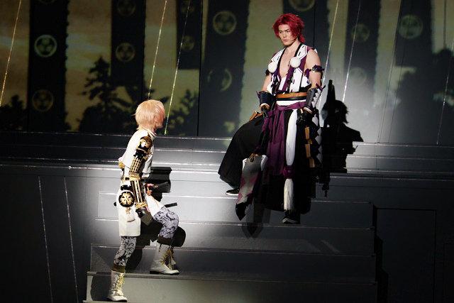 ミュージカル『刀剣乱舞』〜三百年の子守唄〜公開ゲネプロ_11