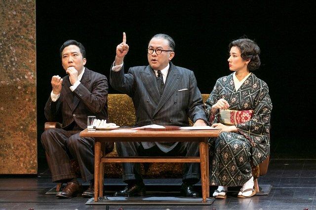 『真田丸』大ブームの三谷幸喜が24年ぶり舞台出演!『エノケソ一代記』WOWOWで3月11日放送