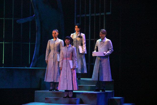 ミュージカル『アルジャーノンに花束を』公開ゲネプロ_10