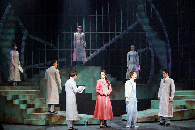 ミュージカル『アルジャーノンに花束を』公開ゲネプロ_3