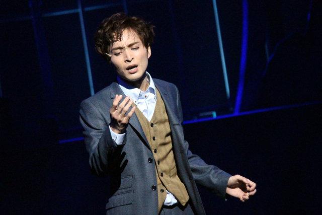 ミュージカル『アルジャーノンに花束を』公開ゲネプロ_8