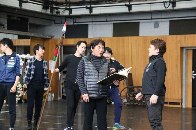 劇団四季ミュージカル『オペラ座の怪人』公開稽古レポート_4