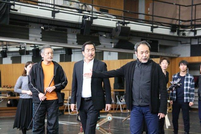 劇団四季ミュージカル『オペラ座の怪人』公開稽古レポート_5